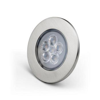 Detroit LED-lampa