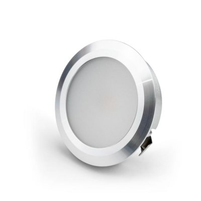 New York - LED-spotlight / LED-lampa