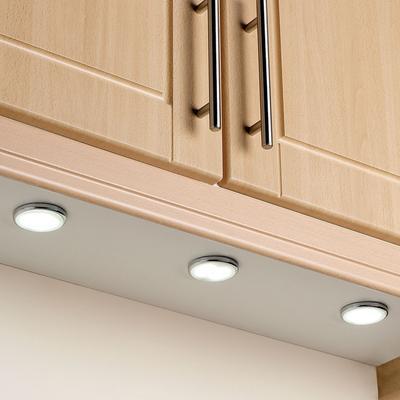 Omtyckta Bänkbelysning / diskbänksbelysning - LED för kök & under skåp DA-06